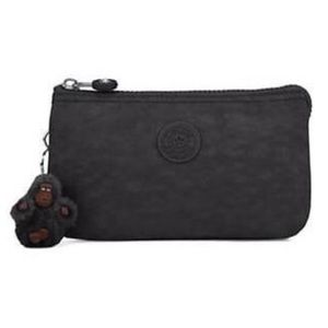 Kipling Creativity Pouch in True Blue